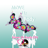 Burn Residency 2016 - Move Ur Body - Miguel Giner aka LovE&MusiC