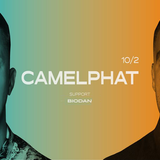 Biodan - warm up for CamelPHat at Roxy Prague (Feb 10, 2018)