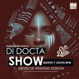 Di Docta Show - Urbano 106 (105.9FM) - 29 Junio 2017 - Weekend Session - Reggae Roots & Dancehall