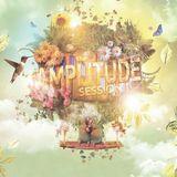 "tAS #2 - the Amplitude Sessions - ""Urmet K - March Mix 2015"""