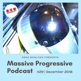 #29   December 2018   René Bosland in the Mix