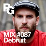 PlayGround Mix 087 - Debruit