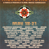Joshua Tree Music Festival - May 21, 2017 - Dancefloor Shapeshifter Mix