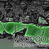 Noemi Black   De Hessejung -- Voodoo - Ritual 3 @ Fnoob - Techno Radio
