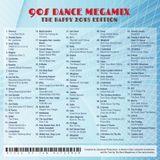 90s Dance Megamix: The Happy 2018 Edition