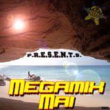 DJ Sepp - Megamix Mai 2003