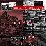 MJK - In The Mix - MIX023