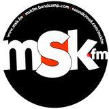 2014/03/25 podcast - MSK.fm live DJset @ Elbo Room SF (3/5/15)