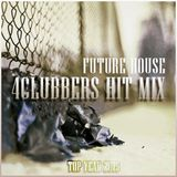 4Clubbers Hit Mix Top Year Future House (2015) CD2
