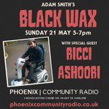 Adam Smith's Black Wax Show 17 - 21st May 2017