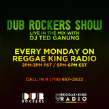 Dub Rockers Show March 6th 2017