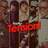 King Ola presents Tension!