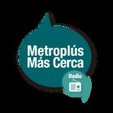 Metroplús Más Cerca Radio Compilado10-JESSICA LANAU-CAZ