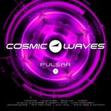 Cosmic Waves - Pulsar - 7 (24.01.2016)