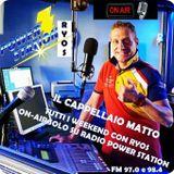 IL Cappellaio  Matto puntata 15 - 09 - 2018