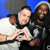 LIVE @ CUBE Nightclub Toronto - Dj Tudor & Chris LaRoque May 2 2015