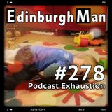 Edinburgh Man #278