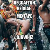 Reggae and Reggaeton Mix 2018