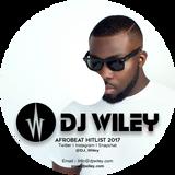 Afrobeat Hitlist 2017