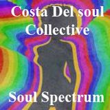 Costa Del Soul collective. Soul Spectrum.