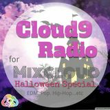 Cloud9 Radio #5 DJ Liz