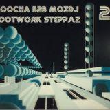 KOOCHA B2B MOZDJ - FOOTWORK STEPPAZ PART 2
