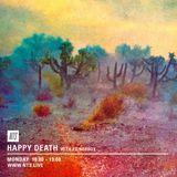 Happy Death - 4th April 2016