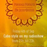 Paradiso Perduto - Cabo deep style