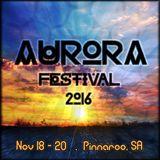 03 - Groov Mekanik - Aurora Festival 2016