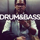 Drum&Bass 2 - Mixes 2014