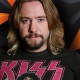 The 80s Show - Justin Lee Collins Interview - 17th November 2017