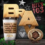 Bravo Hits 103 Neu 2018.Megamix radio67.de DJ Shorty 44.Pop Dance.