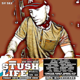 Stush Life - BYE BYE 2018 Mix by SY SEZ | Friday 28th December 2018 @ Fabric London