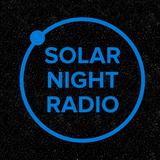 003 SOLAR NIGHT RADIO / EARTH