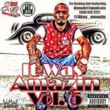 Djay_Amazin It Was Amazin Vol 5