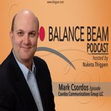 Balance Beam - Mark Csordos Episode