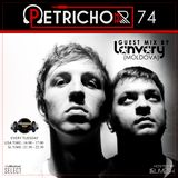 Petrichor 74 Guest Mix by Lanvary (Moldova)