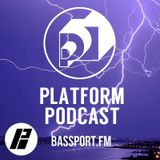 1 Hour of Drum & Bass - Platform Project July 2017 hosted by Nicky Havey