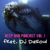 DJ DaSoul - Deep DnB Nation Podcast (Dec-2018)