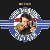 Good Morning Vietnam Revisited - Adrian Cronauer tells the story of his time in Vietnam