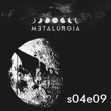 Béla Lugosi nie żyje | Metalurgia 04 XII 2017