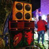 Pubala meets Fronte Afrocumbiero Partenopeo - live recording METIS FEST 2019