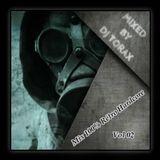 Mix 100% Rétro Hardcore vol 02
