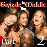 Twizzle DEEP In the MIDDLE Pt. 2 (The Moody Underground Journey Continues EP) 超 Deep Sleeze Muzikk!
