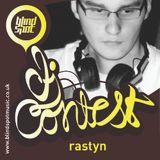 RASTYN - Blind Spot Dj Contest 2013
