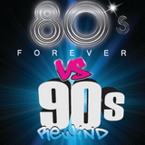 80's Forever/90's Rewind Mix