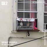 Spirit People w/ Ana Roxanne - 22nd August 2019