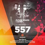 Future Sound of Egypt 557 with Aly & Fila