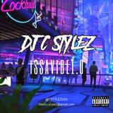 DJ C Stylez - issavibe1.0