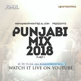 Punjabi Mix Part 2 - DJ Plink - New Punjabi Songs 2018